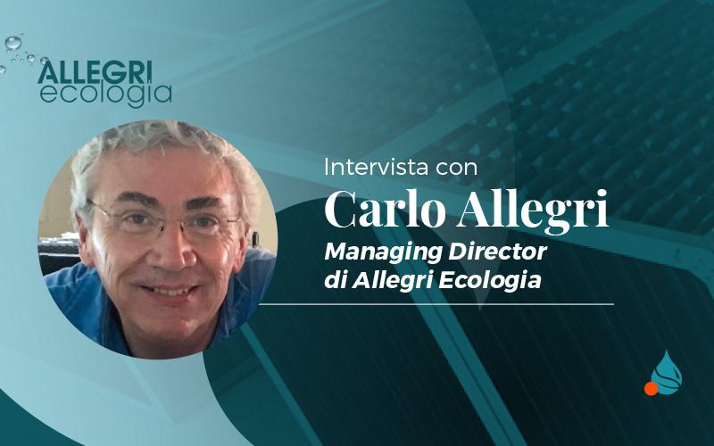 Intervista a Carlo Allegri